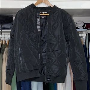 True x Jack And Jones Bomber